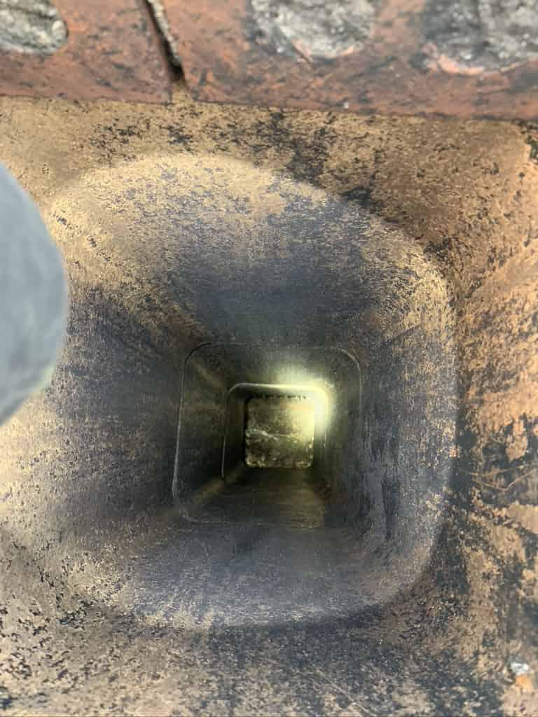 AFT Jacksonville chimney inspection