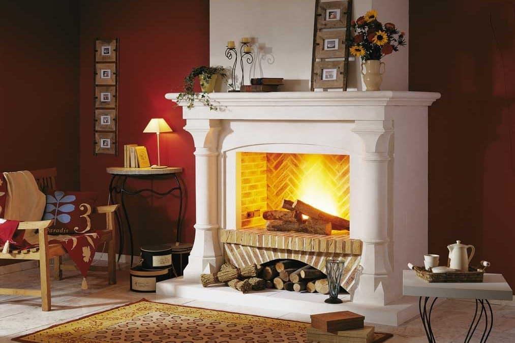 Advanced Fireplace Technicians Lynn Haven turn key house chimney and fireplace